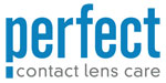 perfect contact lens care